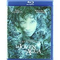 La Joven Del Agua Blu-Ray