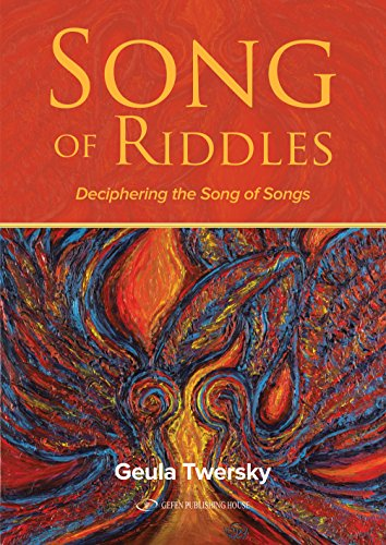 Song of Riddles: Deciphering the Song of Songs