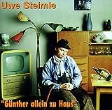Günther allein zu Haus, 1 CD-Audio