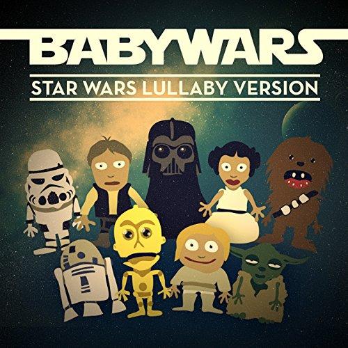 Star Wars Lullaby Version