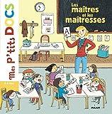 Les Maîtres et les maîtresses / Stéphanie Ledu | Ledu, Stéphanie (1966-....). Auteur