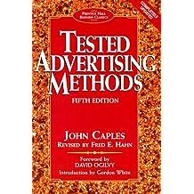 Tested Advertising Methods