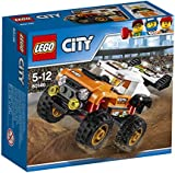 LEGO 60146 Stunt Truck Building Toy