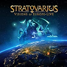 Visions of Europe (Reissue 2016)