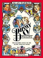 Bugsy Malone - Graphic Novel
