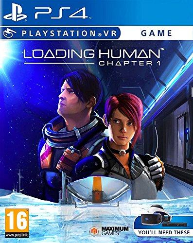 Loading Human - PSVR - [Edizione: Francia]