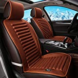 EasyBuy India Fan Blowing Summer Ventilation Cushion Car Seat Cooling Vest