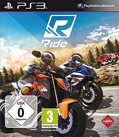 Ride [Playstation