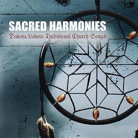Sacred Harmonies