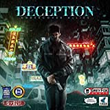 Jolly Thinkers PJOL05 Aliados encubiertos: Deception (CS2): Murder in Hong Kong (CS-Files) exp
