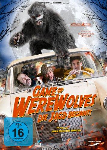 Bild von Game of Werewolves - Die Jagd beginnt!
