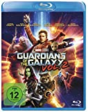 Guardians of the Galaxy Vol. 2 Blu-ray DVD