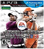 Tiger Woods PGA Tour 13 -PEGI- UK C.E.