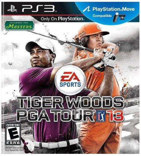 Preisvergleich Produktbild Tiger Woods PGA Tour 13 -PEGI- UK C.E.