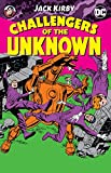 Challengers of the Unknown [Lingua Inglese]