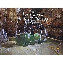 La Cueva de los Chorros: Riopar (Albacete)
