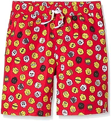 LEGO wear LEGO Brick N Bricks PRESTON 490  Badeshorts-Shorts de playa Niños,