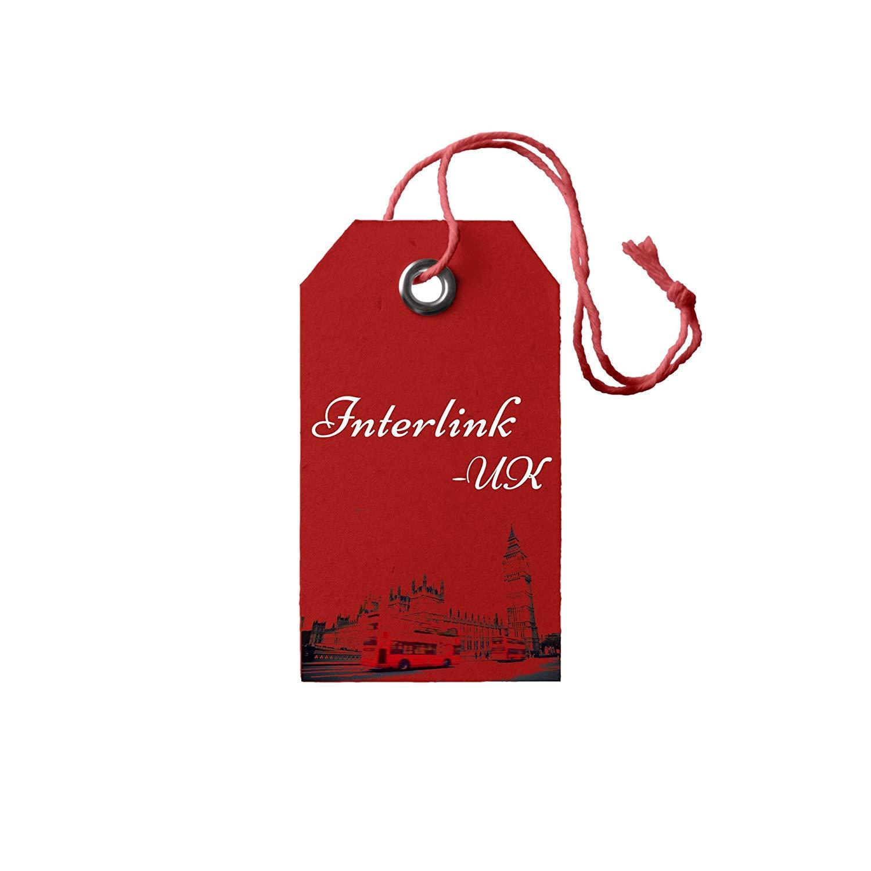 bd626de463 Interlink Pochette da Cerimonia con Strass Struttura Rigida Pochette da  Sera Tracolla Catena Rimovibile Clutch Borsetta Borsa Donna