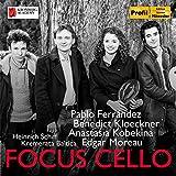 Focus Cello