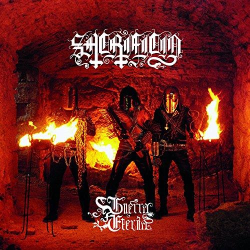 Sacrificio: Guerra Eterna [Vinyl LP] (Vinyl)