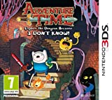 Cheapest Adventure Time: Explore The Dungeon Because I DON'T KNOW! on Nintendo 3DS