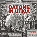 Vinci: Catone In Utica