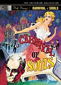 Criterion Collection: Carnival of Souls [DVD] [1962] [Region 1] [US Import] [NTSC]