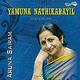 Yamuna  Nadhikarayil