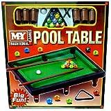 Neuen meinem Mini Pool Billard Spiel gesetzt Spielzeug für Kinder...
