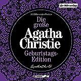 Die große Agatha Christie Geburtstags-Edition: Karibische Affäre - Das unvollendete Bildnis - Die Kleptomanin (Miss Marple und Hercule Poirot, Band 1)