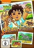 Go, Diego! Go! Safari-Abenteuer kostenlos online stream