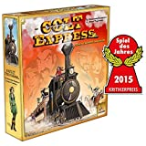 Image for board game Colt Express