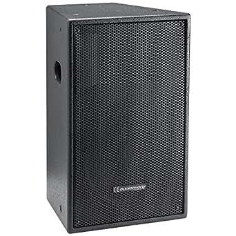 Audiophony - Enceinte 200W Rms - D12