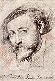 Das Museum Outlet-Selbst Gemälde von Rubens-Leinwanddruck Online kaufen (101,6x 127cm)