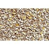 No Grow / No Mess Wild Bird Seed Mix 20kgs by Ingleborough Wildlife