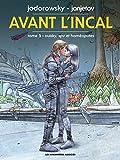 AVANT L'INCAL T5