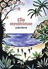 L'Ile mystérieuse par Verne