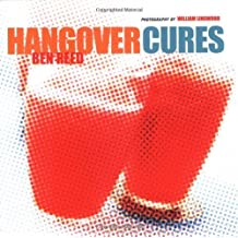 Hangover Cures by Ben Reed (2005-08-01)