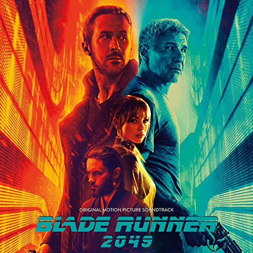 Blade Runner 2049 (Original Motion Picture Soundtrack) (Trailer Regeln)