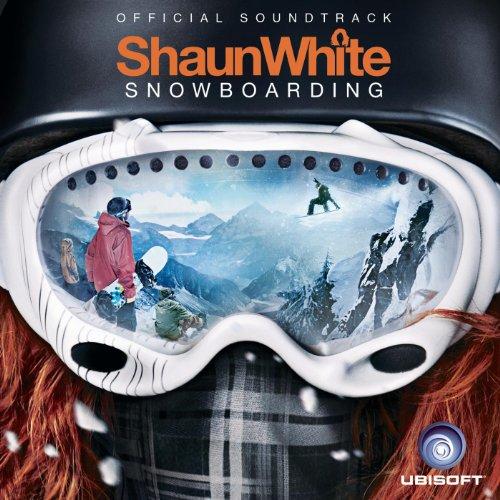 Shaun White Snowboarding: Offi...