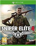 Sniper Elite 4 - Pre-Order Edition - Xbox One / X1 D1 inkl. DLC Target Mission Pack