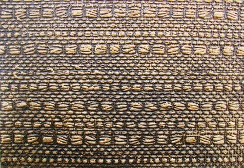 WC10 25' x 2' PVC Backsplash - Antique Gold by Euro-Deco Ceilings, Inc. (Na Backsplash)