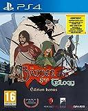 The Banner Saga Trilogy Bonus Edition - Playstation 4