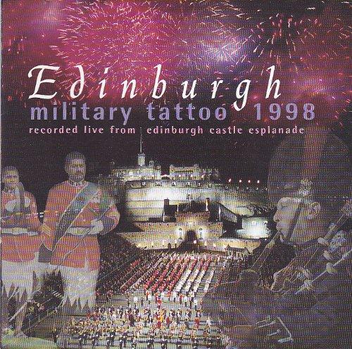 Edinburgh Military Tattoo 1998 [UK - Tattoo Military Edinburgh