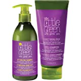 Little Green Kids Super Detangling Duo -Kit Super Duo Scioglinodi - 551 Gr