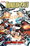 Image de Thunderbolts: Like Lightning