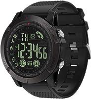 Latest 2019 T1 - Flagship Rugged Grade Super Tough Waterproof Smart Watch
