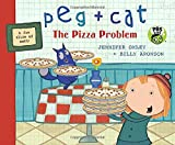 Peg ] Cat: The Pizza Problem