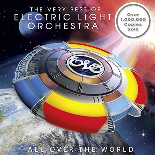 All Over The World: The Very Best Of ELO Test