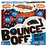 Bounce-Off DNG25 Rock N Rollz-Spiel